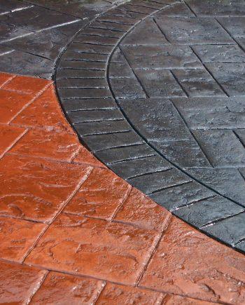 beton amprentat decoartstone