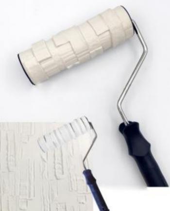 rola beton amprentat